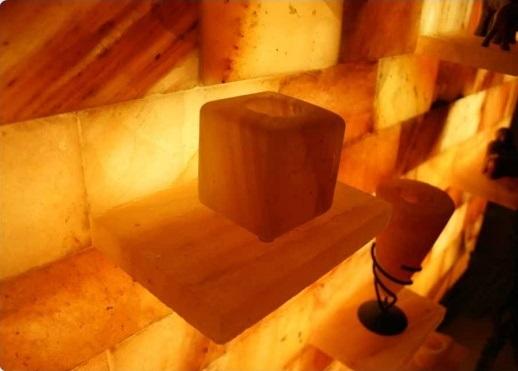 Изделия из гималайской соли